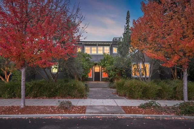 445 Hale St, Palo Alto, CA 94301 (#ML81820331) :: Robert Balina | Synergize Realty