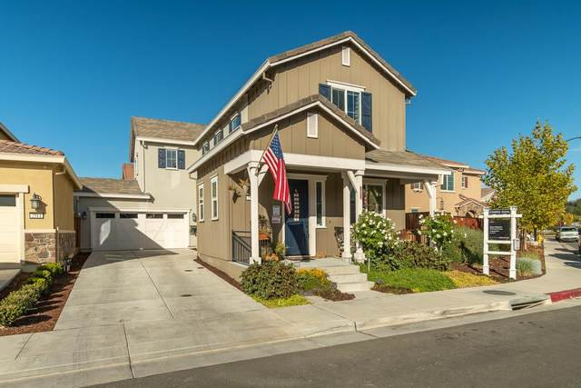 2501 Apricot Way, Gilroy, CA 95020 (#ML81820410) :: Intero Real Estate
