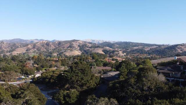 13545 Paseo Terrano, CORRAL DE TIERRA, CA 93908 (#ML81820650) :: Alex Brant