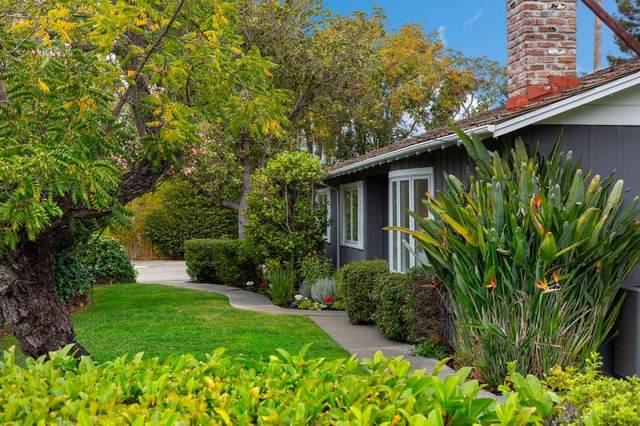 1189 S Springer Rd, Los Altos, CA 94024 (#ML81820699) :: The Goss Real Estate Group, Keller Williams Bay Area Estates