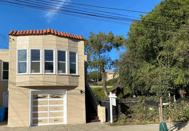 48 Cayuga Ave, San Francisco, CA 94112 (#ML81820809) :: Olga Golovko