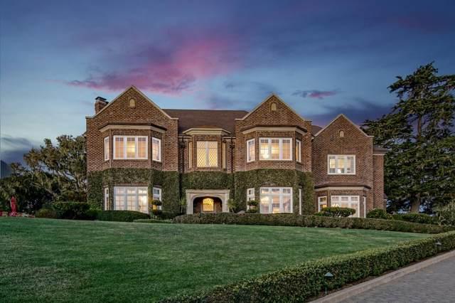 1303 Padre Ln, Pebble Beach, CA 93953 (#ML81820968) :: Intero Real Estate