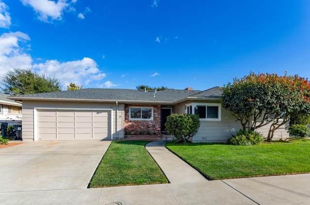 816 Virginia St, Watsonville, CA 95076 (#ML81820993) :: The Realty Society