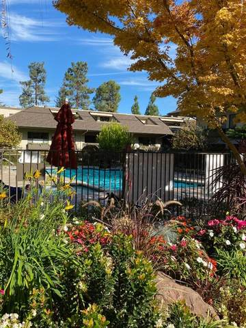 2140 Santa Cruz Ave D105, Menlo Park, CA 94025 (#ML81821070) :: The Realty Society