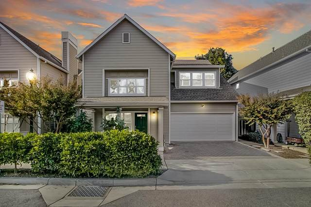 130 Plum Ct, Mountain View, CA 94043 (#ML81821112) :: Robert Balina | Synergize Realty