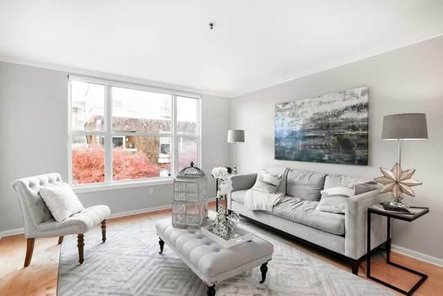 2001 Mcallister St 224, San Francisco, CA 94118 (#ML81821144) :: Real Estate Experts