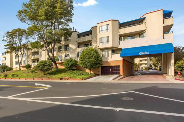 1551 Southgate Ave 126, Daly City, CA 94015 (#ML81821151) :: The Kulda Real Estate Group