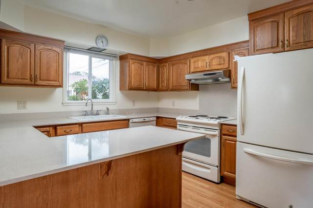 1193 5th St, Monterey, CA 93940 (#ML81821207) :: The Realty Society