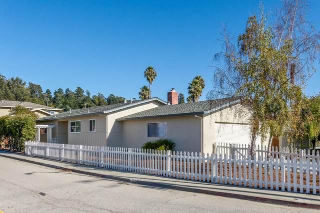 61 Rooney St, Santa Cruz, CA 95065 (#ML81821234) :: Real Estate Experts
