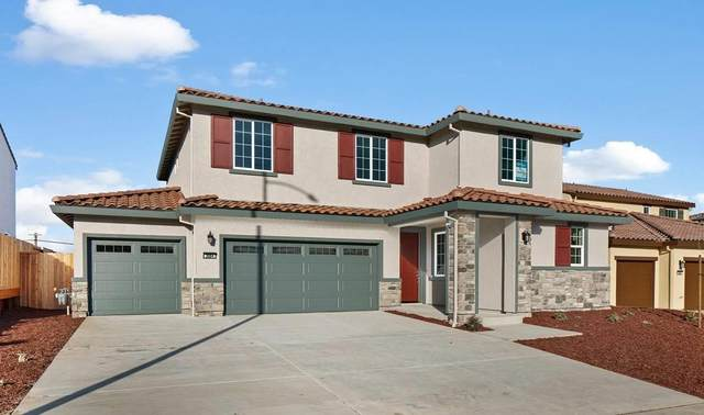 3073 Palomino, Hollister, CA 95023 (#ML81821252) :: Schneider Estates
