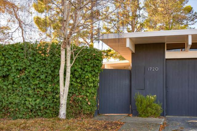 1720 Lexington Ave, San Mateo, CA 94402 (#ML81821253) :: Robert Balina | Synergize Realty