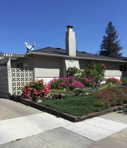 2971 Van Sansul Ave, San Jose, CA 95128 (#ML81821287) :: The Kulda Real Estate Group