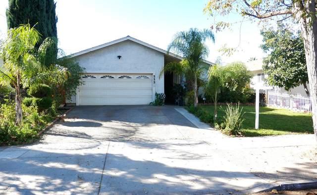 555 N 21st St, San Jose, CA 95112 (#ML81821291) :: Strock Real Estate