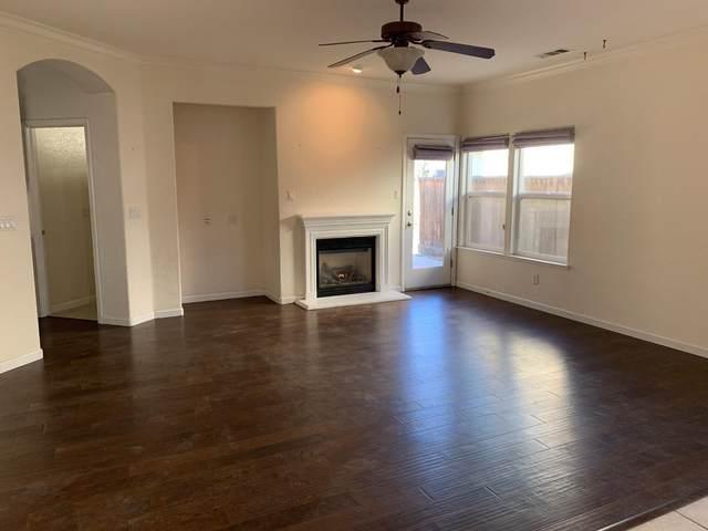 805 Via Rosa, Los Banos, CA 93635 (#ML81821359) :: The Kulda Real Estate Group