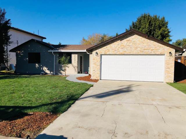 2291 Lindaire Ave, San Jose, CA 95128 (#ML81821371) :: The Kulda Real Estate Group