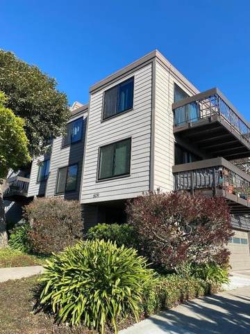 5179 Diamond Heights Blvd 110, San Francisco, CA 94131 (#ML81821591) :: The Goss Real Estate Group, Keller Williams Bay Area Estates