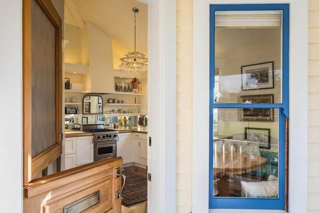 141 Caledonia Ave, Pacific Grove, CA 93950 (#ML81821842) :: Intero Real Estate
