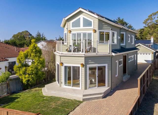519 Alto Ave, Half Moon Bay, CA 94019 (#ML81821865) :: The Kulda Real Estate Group