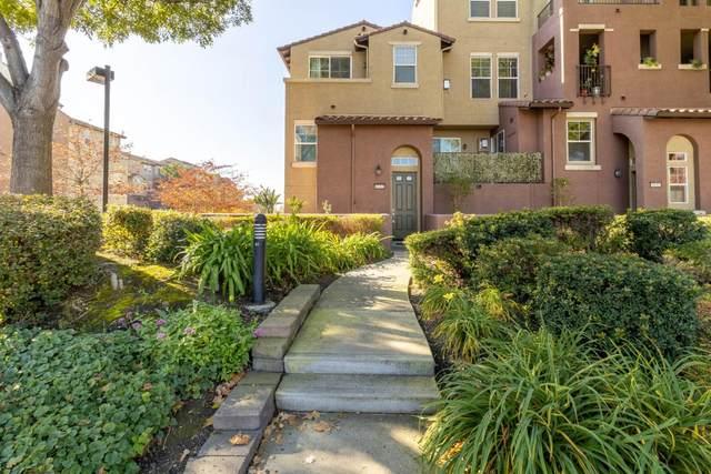 1433 Marcello Dr, San Jose, CA 95131 (#ML81822048) :: The Sean Cooper Real Estate Group