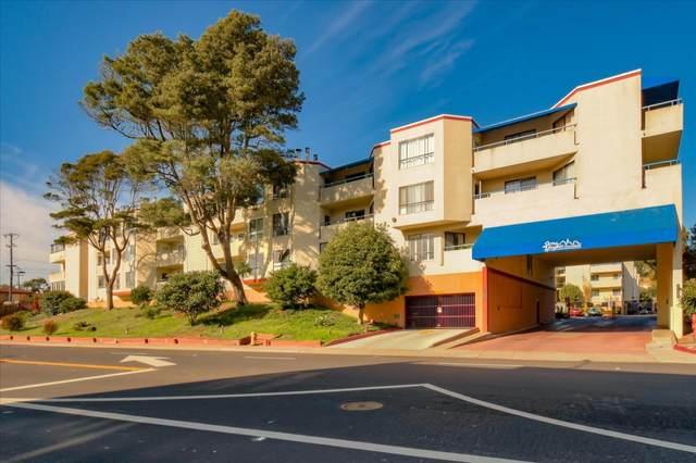 1551 Southgate Ave 132, Daly City, CA 94015 (#ML81822217) :: Schneider Estates