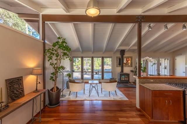 26205 Jeanette Rd, Carmel Valley, CA 93924 (#ML81822252) :: Schneider Estates