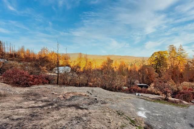 100 Wildberry Dr, Boulder Creek, CA 95006 (#ML81822399) :: Strock Real Estate