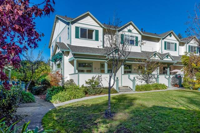 147 Claremont Ter, Santa Cruz, CA 95060 (#ML81822542) :: Intero Real Estate
