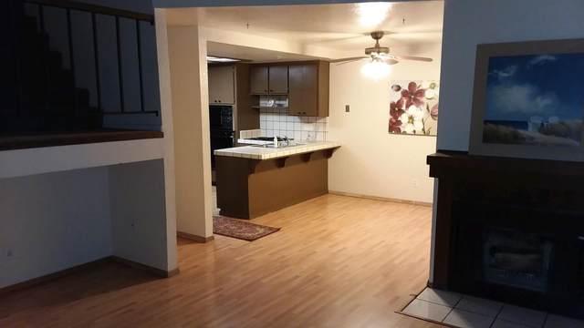 3350 M St 14C, Merced, CA 95348 (#ML81822739) :: The Sean Cooper Real Estate Group
