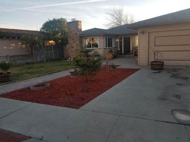 1160 Walker Dr, Soledad, CA 93960 (#ML81823189) :: Schneider Estates