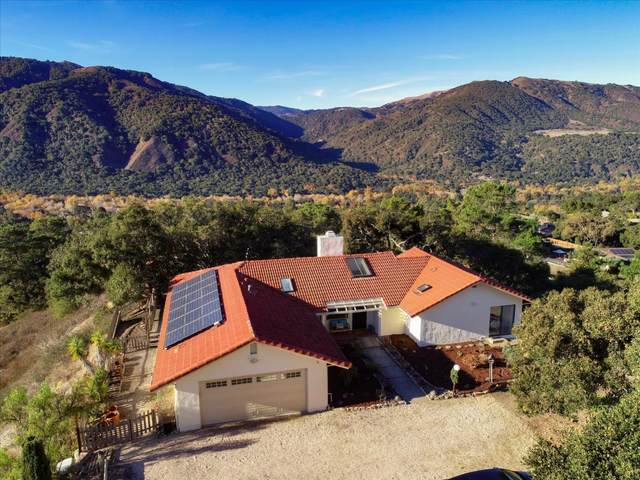 371 Ridge Way, Carmel Valley, CA 93924 (MLS #ML81823247) :: Compass
