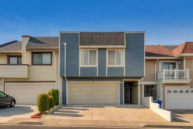 3807 Crofton Way, South San Francisco, CA 94080 (#ML81823253) :: Schneider Estates