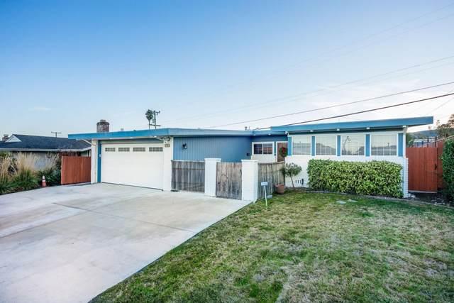 1179 Ridgewood Dr, Millbrae, CA 94030 (#ML81823322) :: The Sean Cooper Real Estate Group