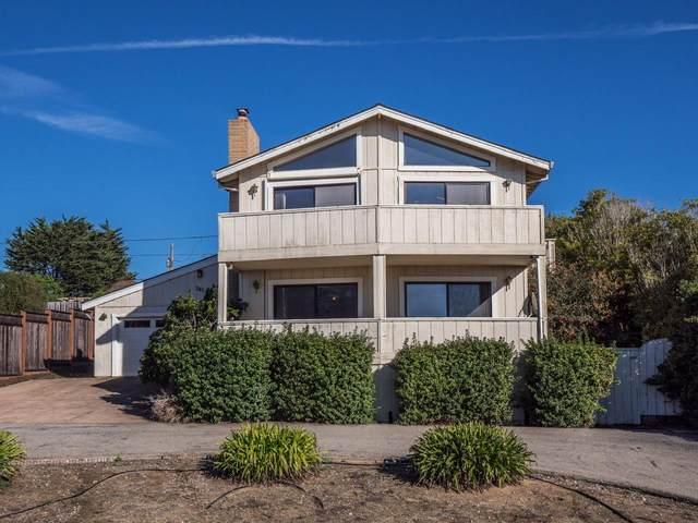 261 Lindero Dr, La Selva Beach, CA 95076 (#ML81823421) :: Schneider Estates