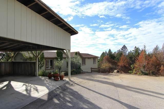 200 Spaten Way, Santa Cruz, CA 95060 (#ML81823521) :: The Gilmartin Group