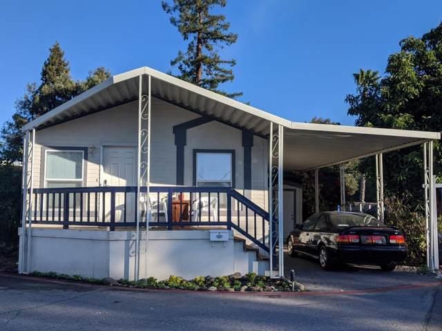 440 Moffett Blvd 29, Mountain View, CA 94043 (#ML81823557) :: RE/MAX Gold