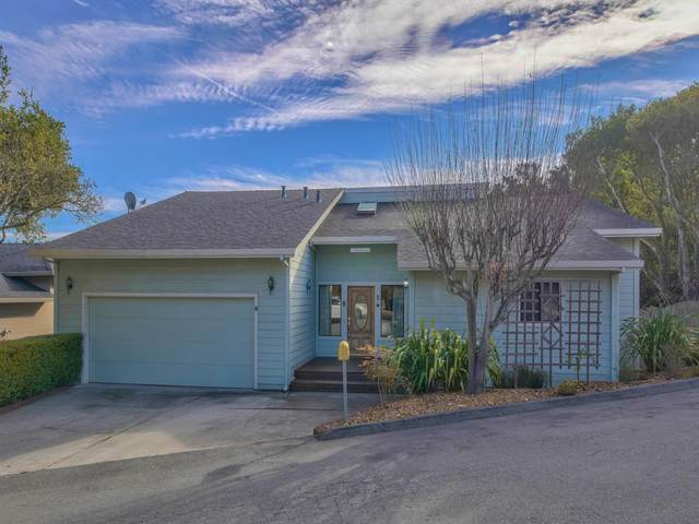 2 Zaragosa Views, Monterey, CA 93940 (#ML81823590) :: The Goss Real Estate Group, Keller Williams Bay Area Estates