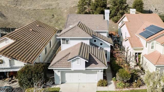 21108 Country Park Rd, Salinas, CA 93908 (#ML81823801) :: RE/MAX Gold