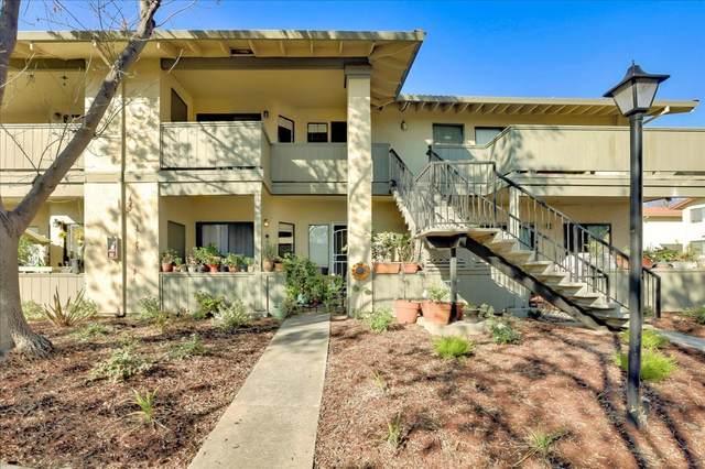 3159 Kenland Dr, San Jose, CA 95111 (#ML81823833) :: Intero Real Estate
