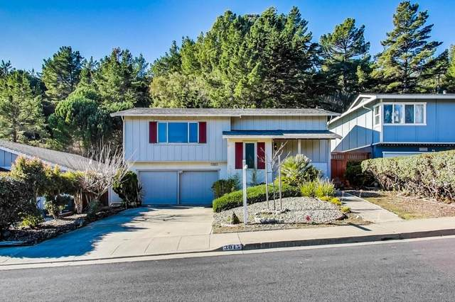 3045 Sneath Ln, San Bruno, CA 94066 (#ML81823855) :: Real Estate Experts