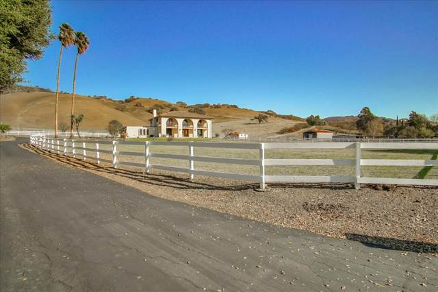 6960 Vista Del Sol, Gilroy, CA 95020 (#ML81823889) :: The Realty Society