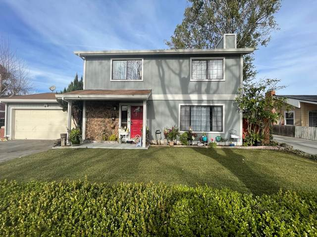 Paul Robeson Ct, East Palo Alto, CA 94303 (#ML81824071) :: Robert Balina | Synergize Realty