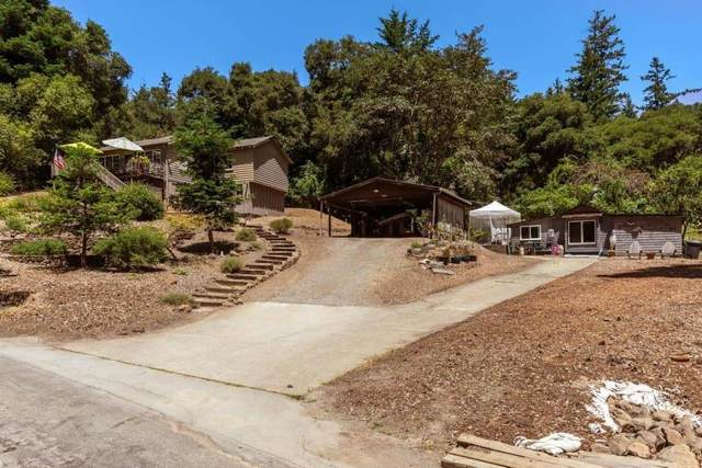232 Blakewood Way, Woodside, CA 94062 (#ML81824334) :: RE/MAX Gold