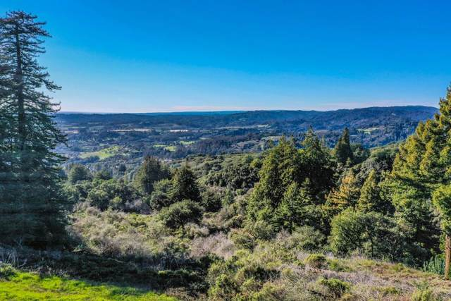 0 Pacific View Ter, Watsonville, CA 95076 (#ML81824406) :: Strock Real Estate