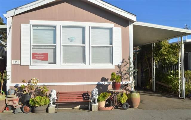 2565 Portola 33, Santa Cruz, CA 95062 (#ML81824583) :: Real Estate Experts