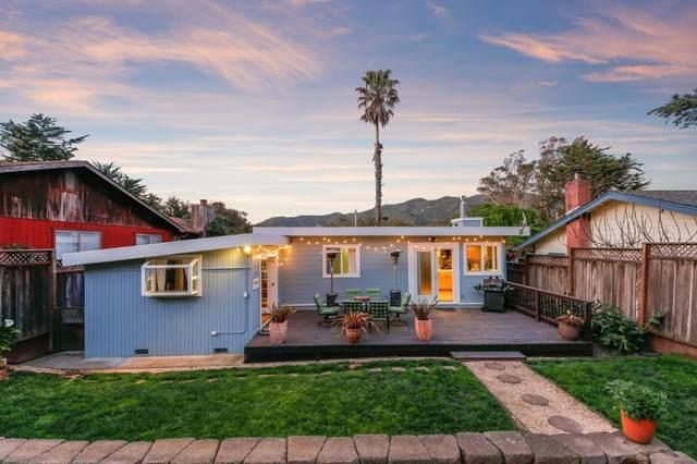 532 6th St, Montara, CA 94037 (#ML81824613) :: Schneider Estates