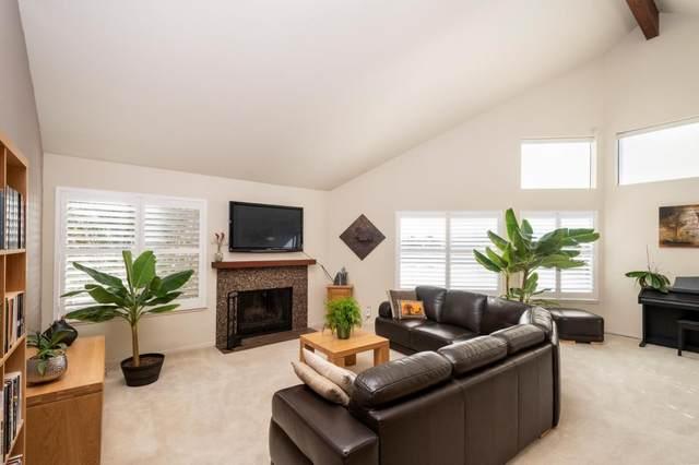 1116 Shoreline Dr, San Mateo, CA 94404 (#ML81824739) :: Intero Real Estate