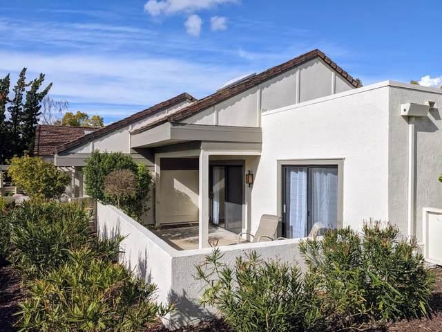 6061 Montgomery Bnd, San Jose, CA 95135 (#ML81824767) :: The Sean Cooper Real Estate Group