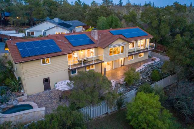 1711 Edgewood Rd, Redwood City, CA 94062 (#ML81824835) :: Intero Real Estate