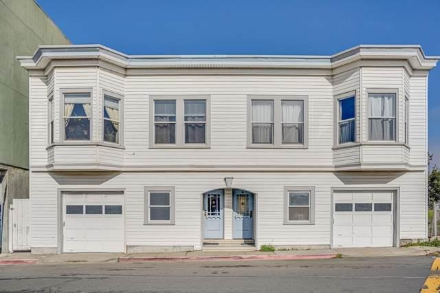 6 Washington St, Daly City, CA 94014 (#ML81824869) :: RE/MAX Gold