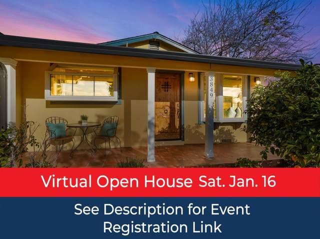3849 De La Cruz Blvd, Santa Clara, CA 95054 (#ML81824926) :: Schneider Estates